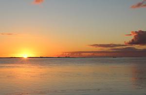 毛里求斯之旅-亲子游