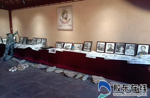 长岛县砣矶镇首个民俗文化展览馆建设完工