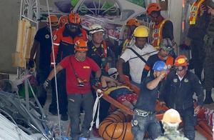 菲律宾4月22地震 菲律宾地震的损失和人员伤亡是多少