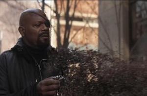 《复联4》10大疯狂的猜想:托尼断手/蚁人钻灭霸裤裆