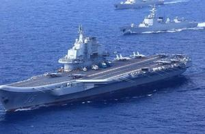 中国人一直不乏拥有航母的梦想