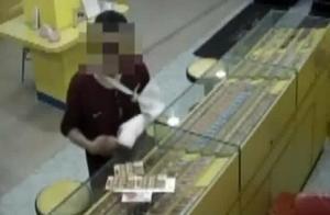 太嚣张!男子偷165张刮刮乐 嫌中奖率低还打电话要告彩票店欺诈