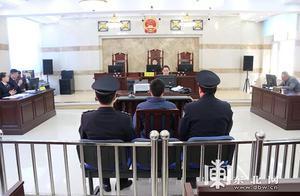 鹤北人民法院首次适用速裁程序 从起诉到宣判仅用4天