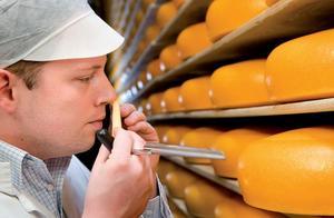 【老外谈】严控食品安全 更好造福人类营养健康
