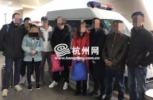 """""""表哥表姐组团创业""""骗全国二手店200余万 被警方拿下"""