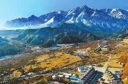 今晨张掖肃南发生4.8级地震 暂无人员伤亡和财产损失