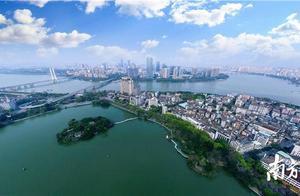 惠州重拳防治水污染!今年将消除不达标国省考断面劣Ⅴ类水