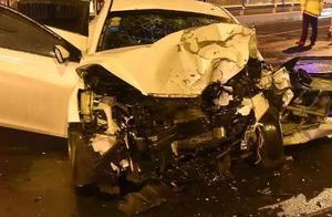 文昌大桥2死4伤车祸肇事女司机责任认定出炉,将移交检察机关