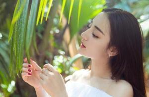 迪丽热巴新剧即将上映,微博晒最新美照,网友:pick你的美貌