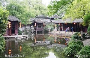 苏州城外唯一入选世界遗产的园林 美景不输拙政园却少有人知!
