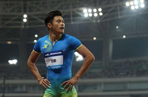 田径亚锦赛:女子4x100米巨大优势获胜 男子接力被取消成绩