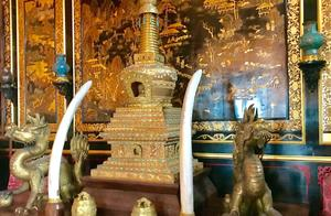 圆明园被抢文物身在何处?法国人为此造宫殿,3万件国宝堆满屋子