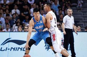CBA总决赛数据大比拼,广东得分点新疆防守没优势看进攻了