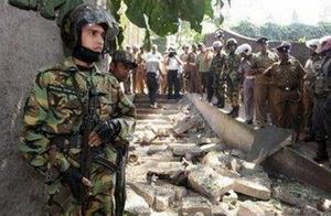 斯里兰卡惨剧确认中国人遇难,世界越反越恐谁之过?