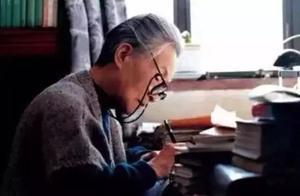 杨绛:善待暮年(令人深思!)