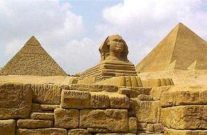 埃及有座山谷遍布帝王陵墓,可以和金字塔媲美,墓中遍无价之宝!