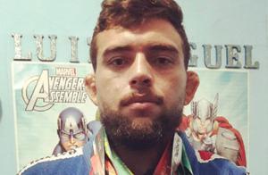 前UFC选手辱骂网约车司机!结果遭对方报复,当场被撞身亡