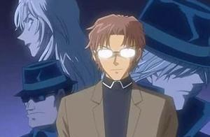 名侦探柯南:冲矢在博士家安装了窃听器,那是什么时候的事?