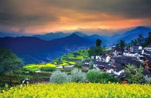 江西风景独好|人间四月的春天,过了婺源花期,是时候展现实力!