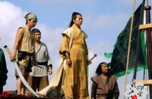 """《水浒传》里""""李俊海外称王""""靠谱吗?明朝有两个人做到了"""