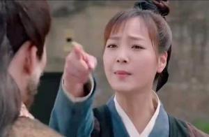 封神演义:小娥受伤,姜子牙无意说了八个字,却预示了小娥的结局
