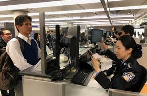 受恶劣天气影响 昨夜今晨3架次国际航班备降虹桥机场