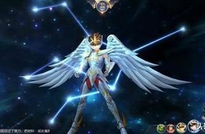 圣斗士星矢:神圣衣星矢小宇宙配置,助战触发条件,伤害程度分析