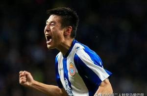 武磊54天后取得西甲第二球,西班牙媒体为他进球后的这个细节点赞