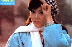 大陆90年代的清纯玉女,20年后行径痴颠,网友不要让她成蓝洁瑛
