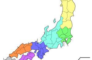 日本最大的一级行政区,面积是第二名的5倍以上,北海道有多大?