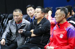 刘国梁做的没错!世乒赛名单已无悬念,说话算话不给世界冠军机会