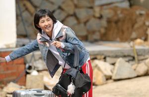"""蘑菇屋的""""家有儿女"""",张子枫彭昱畅开启《向往的生活》互怼模式"""