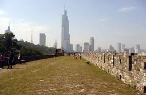 南京小众旅游景点:台城,中山陵,美龄宫,总统府