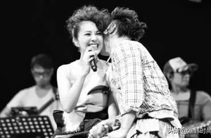 """45岁杨千嬅一夜老10岁:忘掉陈奕迅,我嫁了一个""""花心男"""""""