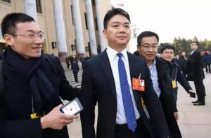 """刘强东""""性侵夜""""被警方逮捕画面曝光,双方舆论战才刚刚打响!"""