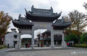 守护着千年古韵的荡口古镇,被称为是最有人情味的古镇