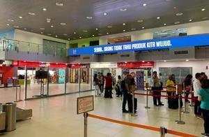 新加坡进入双机场时代!实里达机场首航体验~