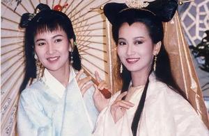 胡蝶、林青霞、赵雅芝都演过的白娘子,怎么才能打造成新传奇?