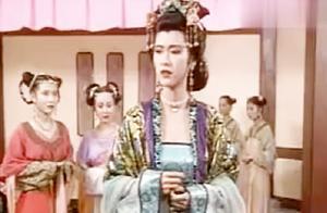 唐太宗李世民:丫鬟有难,长孙皇后仗义相助,真是有情有义