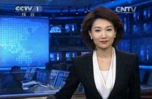 《新闻联播》主持人都是假发?看了李梓萌生活照,网友:苦了她了