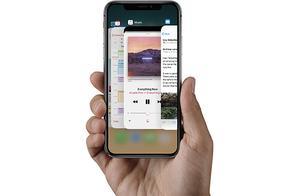 iOS12.3 beta3测试版推送,国行iPhone退出后台滑动动画重磅回归