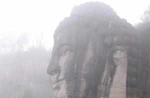 四川第一大佛不是乐山大佛 ?它堪称是世界第一大佛