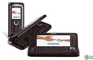 诺基亚E90经典回顾:三星Fold折叠屏手机致敬了这款塞班S60机皇!