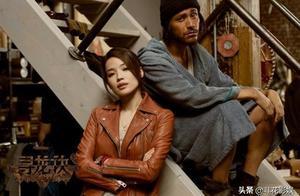 陈坤被舒淇夸的害羞,《寻龙诀2》要来了,作者给陈坤打80分
