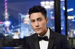 陈坤与16岁儿子长相天差地别!  你看出像谁了吗?