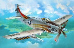 越戰期間豐富多彩的美國機型,同時代先進技術的代名詞