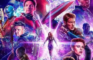 《复联4》预售票房创新高,预计总票房可能超越《战狼2》