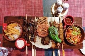 这7家开在武汉的冷门异国餐厅,你吃过几家?还有土耳其