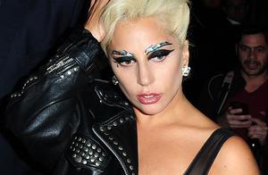 别为不值得的人放弃事业:Lady Gaga分手,理由是对方触及她底线