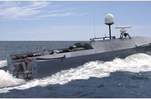 大型无人舰艇计划披露,美国开始加速海上无人化作战实践?